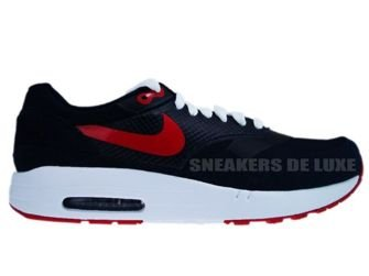 0bd521f7d648 Nike Air Max Maxim 1+ Omega Pack Obsidian Sport Red White 366488-401 ...