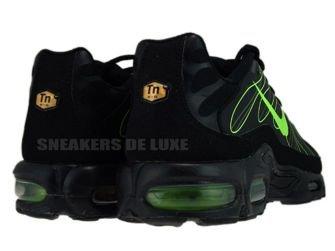 Nike Air Max Plus TN 1.5 Black/Volt 426882-030
