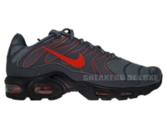 Nike Air Max Plus TN 1.5 Cool Grey/Team Orange-Dark Grey-Black 426882-080