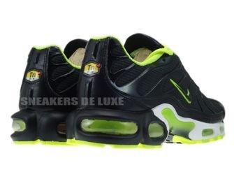 Nike Air Max Plus TN 1 Anthracite/Black-Volt-White