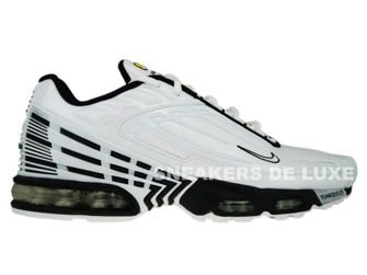 Nike Air Max Plus TN III 3 WhiteBlack 604201-111