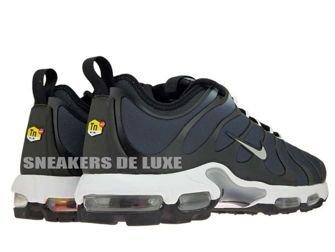 Nike Air Max Plus TN Ultra 898015 001 BlackWolf Grey