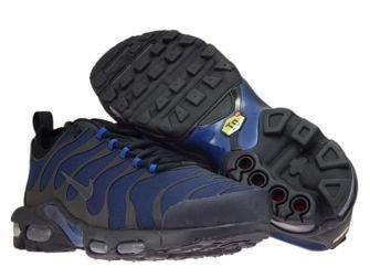 Nike Air Max Plus Tn Ultra 898015 404 Obsidian Black Gym Blue