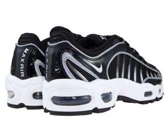 Nike Air Max Tailwind IV NRG CK4122-001 Black/White-Black