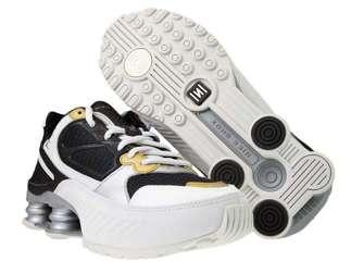 Nike Shox Enigma CT3452-001 Vast Grey/Sail-Black
