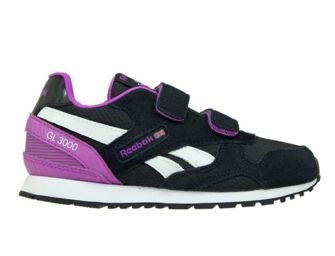 Reebok GL 3000 2V SP BS7222 Black/Violet/Silver