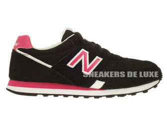 WL554SMK New Balance Black / Pink
