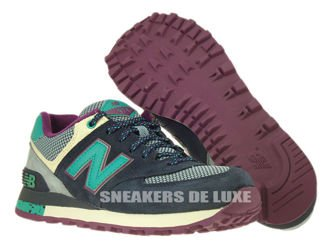 WL574TSY New Balance Woods Collection