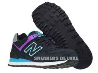 WL574WBK New Balance 574