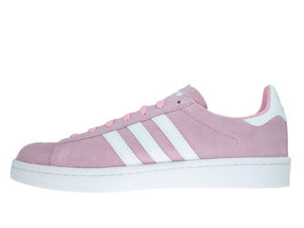 adidas Campus CG6643 Light PinkFtwr WhiteFtwr White CG6643