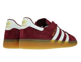 adidas München BB2776 Collegiate Burgundy/Ftwr White/Gum